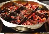 来重庆旅游不可不吃的十大美食,看完记得把口水擦干净