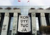 波兰司法改革涉嫌背离法治原则 欧盟再拉响警笛