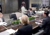 谈判官:儿子开会迟到五分钟,董事长铁面无私,竟直接让儿子离场