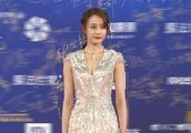 北京国际电影节,女星们引人瞩目,她们4位颜值绝对是最惊艳