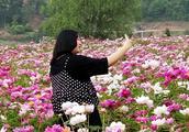 中江县元兴乡第三届乡村旅游节开幕