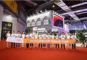 58同城站长看车团亮相上海国际车展 万镇直播精准覆盖低线市场