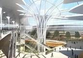 最新   萧山机场三期又有新进展!新航站楼设计方案获批