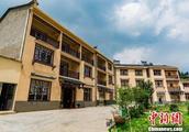三峡坝区乡村游:从卖产品到卖风景