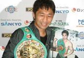 细数中国拳王熊朝忠对阵过的日本拳手