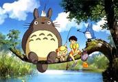 「投票」日本动画《龙猫》将于12月14日重制上映,你会去看吗?