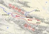 """中国两大死亡谷之一昆仑山""""死亡谷"""",新疆科学考察队揭开真相!"""