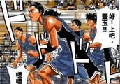 《灌篮高手》中丰玉高中无法突破全国八强到底是不是北野的责任