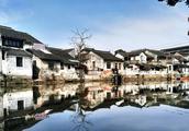 千灯古镇:江苏的名镇