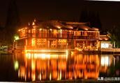 青浦有个叫朱家角古镇,可能是上海最受欢迎的古镇,你去过吗