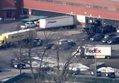 美国伊利诺伊州发生枪击案 已致5死5伤