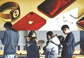 侵犯专利权案件高通胜诉 7款iPhone面临强制下架