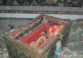 秦始皇活人殉葬为何是99位女性?这些女性都是什么身份?