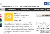 《圣歌》Metacritic评分仅达63,IGN 6.6,PCGamer不及格