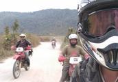 马航MH370柬埔寨丛林搜索行动艰巨,搜救队员受伤任务被迫停止