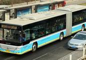 北京超7成公交安装驾驶舱隔离门,一键报警基本覆盖中心城区线路