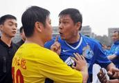 """""""国足未来10年仍是亚洲顶级"""",范志毅前天说完,昨天就被打脸"""