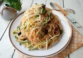 凉拌韭菜的做法大全步骤,凉拌韭菜怎么做好吃