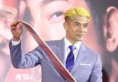 53岁郭富城发色特吸睛,曾染此发色的他们尽显高气质?