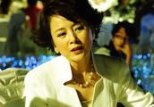 还有人记得她吗?当年不知有多少人因为《庐山恋》而喜欢上张瑜