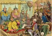 清朝后期带给了华夏文明的百年耻辱,换做明朝统治者,能否避免?