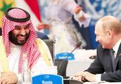 想搞事?普京与沙特王储热情互动,不料英法发难,土耳其怒了
