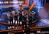DOTA2:打破魔咒!VG3-2力克VP夺得梦幻联赛S11冠军!
