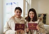 长兴岛发出第一张微店营业执照