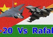 面对巴铁枭龙和歼20,印度请来阵风不算五代机:可令印军望风而逃