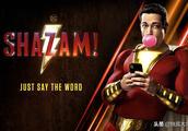 《雷霆沙赞》被人剧透,神奇家族登场,超人和黑亚当都会出现?