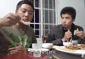 我的农村365,贺子请吃饭,雨田哥教大家这样吃花生米,厉害了!