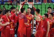 中国男篮终极12人名单猜想!易建联等7人预定位置,李根恐告别!