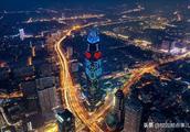 镜头下的济南夜色:你忽略的地方,往往存在着美丽的风景