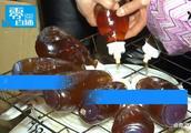 北京同仁堂蜂蜜生产商被曝回收过期蜂蜜!回应来了!