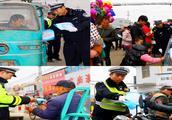 2019年1月1日起,菏泽将全城区全天24小时禁止超标电动车行驶!