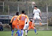 鲁能小将扬威U23联赛 吴兴涵刘彬彬们来年再不努力就真的没机会了