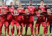 亚洲杯 巴勒斯坦 VS约旦前瞻:约旦力争不败锁定小组头名!