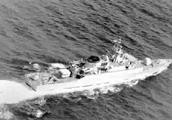 30年前,美国伊朗快艇大战内幕