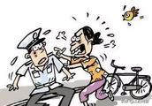 女子辱骂、诬告派出所长,还上门威胁其父母!公安局不干了:拘!