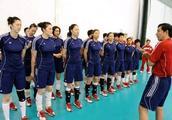 """中国女排,王宝泉回应""""国家队内讧事件"""",大奖赛躲在房间里哭"""