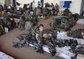 惨烈!一伙不明武装袭击非洲小村,一百多无辜村民倒在血泊中