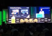 新加坡金融科技节之声 蚂蚁金服CTO程立:面向全球开放能力