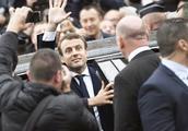 图谋暴力袭击总统马克龙 法国6名极右分子被捕