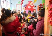 """黎平智慧树国学幼儿园举办""""迎新年亲子美食节""""活动"""