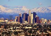 你覺得美國真的很好?看看美國第二大城市洛杉磯就知道了
