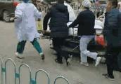 中南医院被刺医生手术已完成,国家卫健委:强烈谴责暴力伤医!