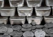 34000千克银锭竟是锌,银行对银锭进行割角儿取样,被坑8000万!