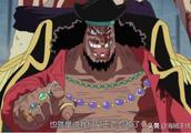 海贼王:强出天际的6个胖子,1个四皇,2个逗逼,3个七武海!