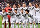 厄齐尔要笑醒!德国队提前1轮降级 世界杯出局后仍没人买单