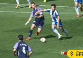 【西甲】西班牙人3-1巴拉多利德,武磊打入个人西甲首球